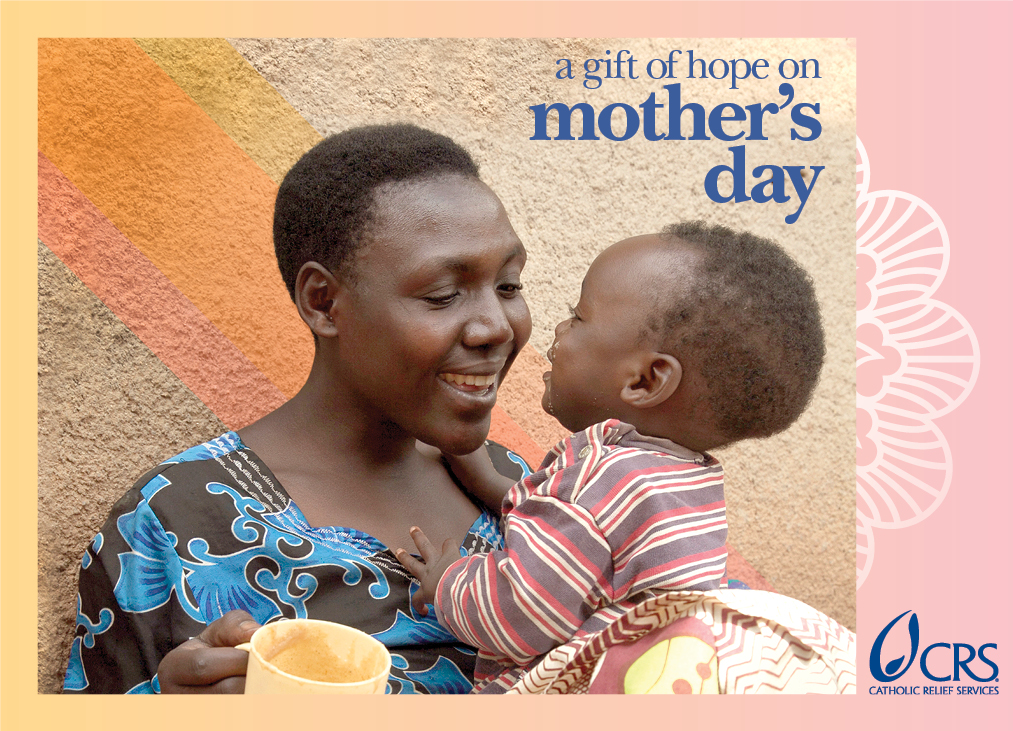 Send a Mother's Day ecard