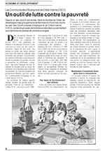 Article sur le projet CECI