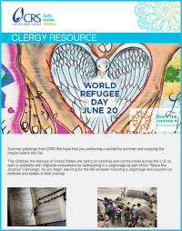 Clergy Resource