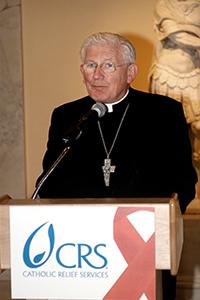 Cardinal William Keeler