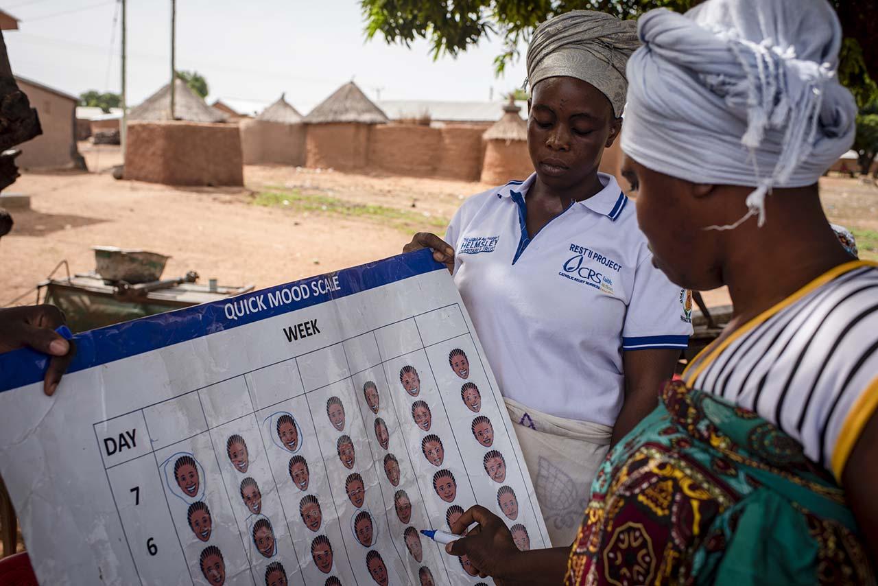Ghana health care