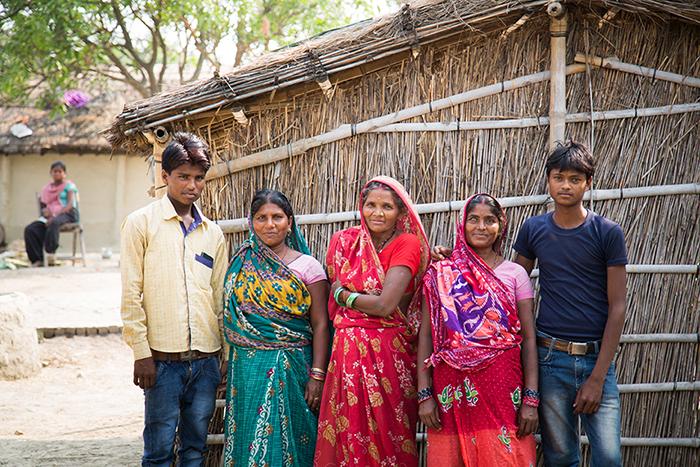 CRS India Program