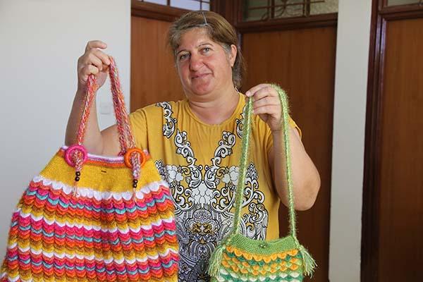 Iraq crafts