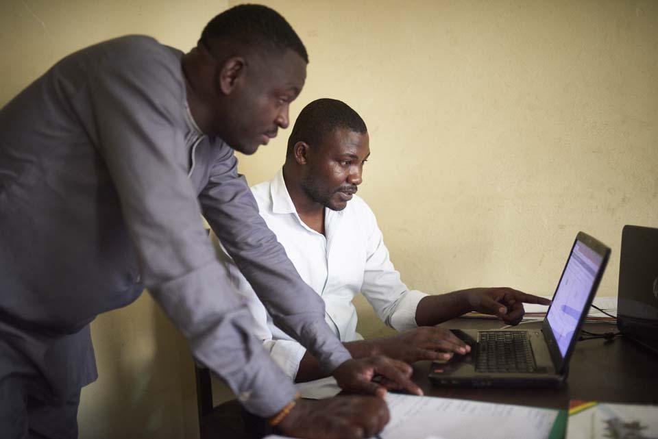 malaria health care