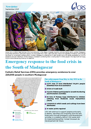 newsletter Madagascar Sept2021 English