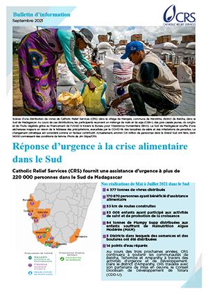 newsletter Madagascar Sept2021 French