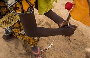 Niger water source