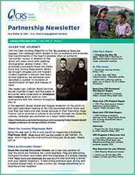 Partnership Update Volume 17 Issue 1