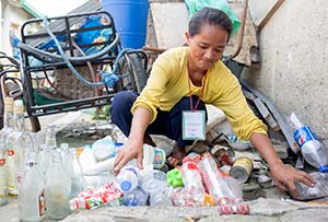 philippines clean up