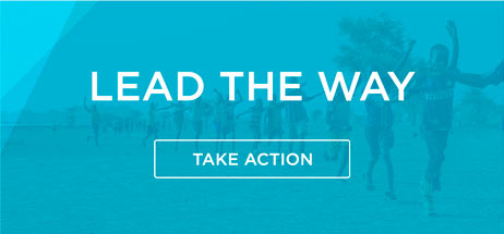 Lead the Way-Take Action