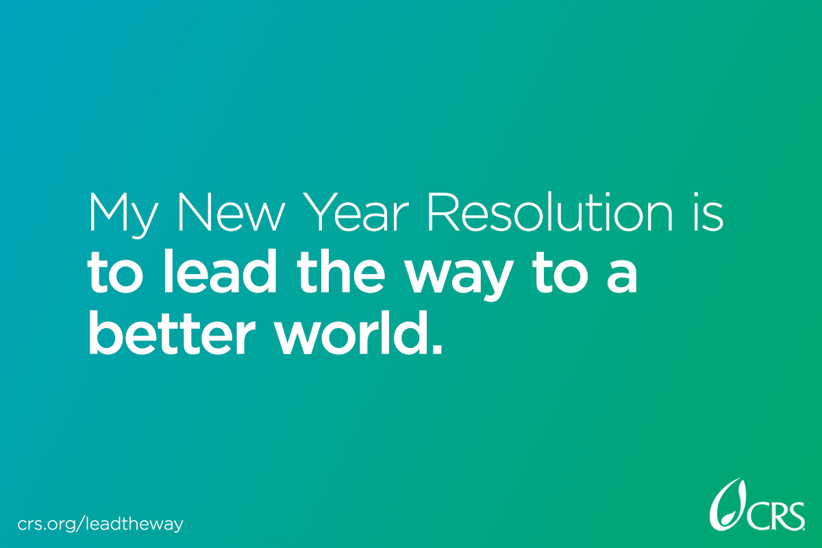 Share your resolution