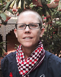Jennifer Poidatz