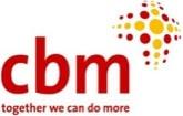 Christian Blind Mission (CBM) - Together we can do more