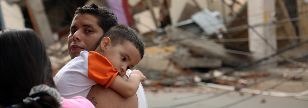 AP Photo/Carlos Sacoto