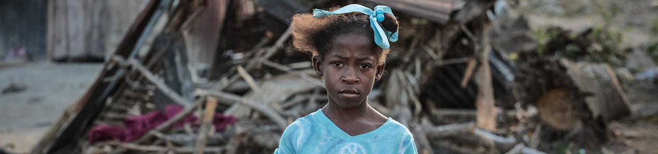 responding to Hhurricanes Irma and Maria