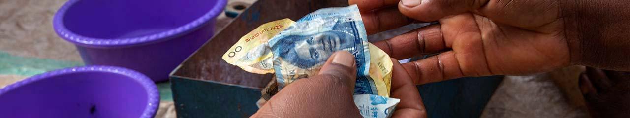 Malawi savings group