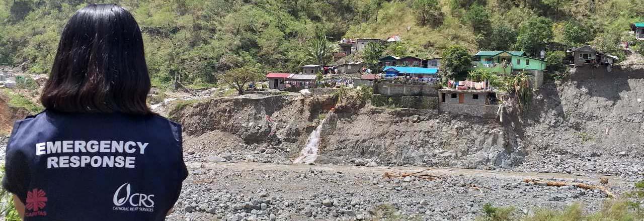 typhoon manghut response