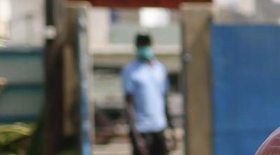 covid prevention in Senegal