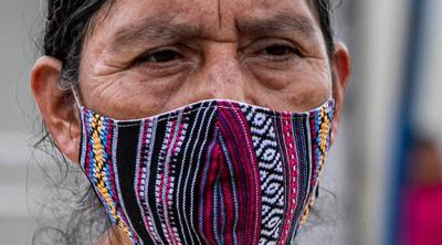 Guatemala migrants