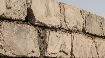 Iraq rebuilds