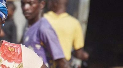Nigerian cassava buyer