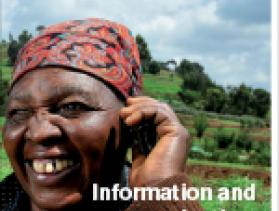 Information and Communication Technologies for Development