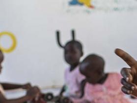 Tanzania counselor