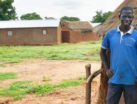 Togo sanitation