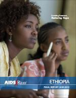 AIDSRelief Ethiopia Final Report