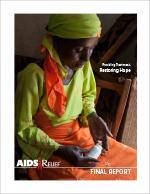 AIDSRelief Final Report