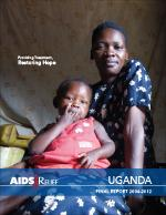 AIDSRelief Uganda Final Report