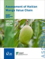 Assessment of Haitian Mango Value Chain
