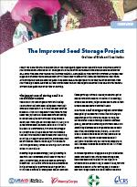 Guidelines on Seed Storage