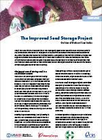Guidelines on Seed Storage