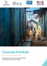 Community Post Model