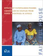 Effects of a faithfulness-focused curriculum