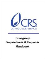 This guide trains field staff on emergency preparedness and response