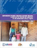 Empowering Women Through Savings Groups in Malawi
