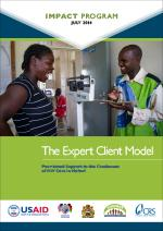 The Expert Client Model
