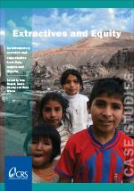 Extractives and Equity