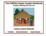 Couples Affirming Life and Love