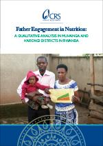 Father engagement in nutrition