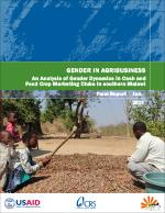 Gender in Agribusiness