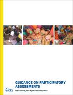 Guidance on Participatory Assessments