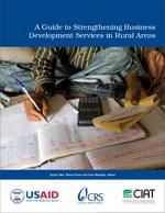 A Guide to Strengthening Business Development Services in Rural Areas