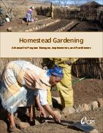 Homestead Gardening