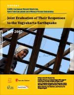 Joint evaluation of response to Yogyakarta Earthquake in the Philippines
