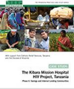The Kibara Mission Hospital HIV Project