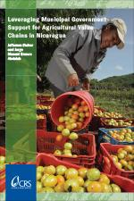 Leveraging Municipal Government Support for Agricultural Value Chains in Nicaragua