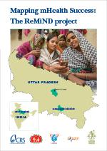 Mapping mHealth Success